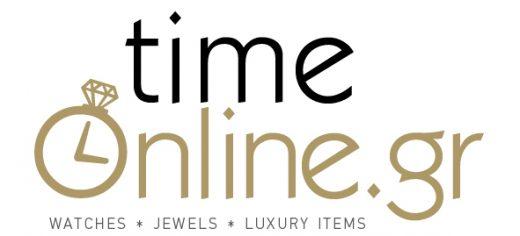 time online.gr logo